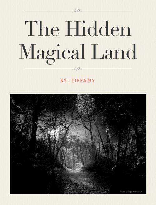 The Hidden Magical Land