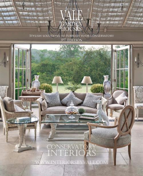 Interiors Brochure - 3rd Edition
