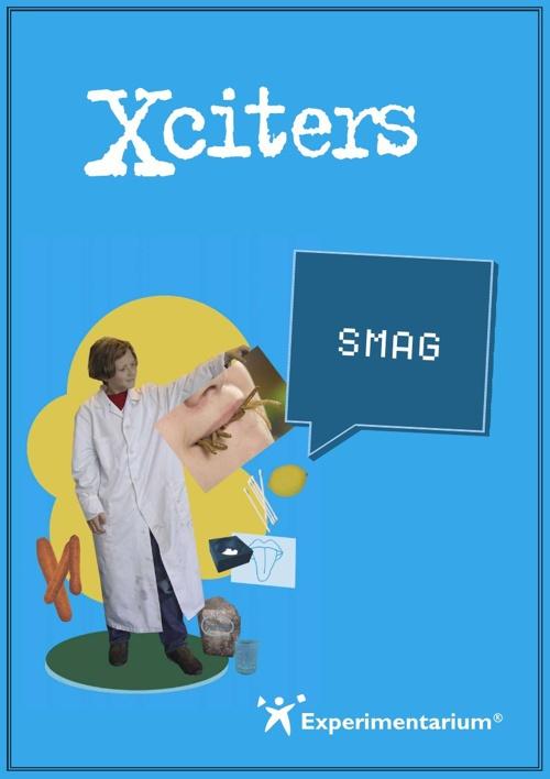 Smag - Xciters