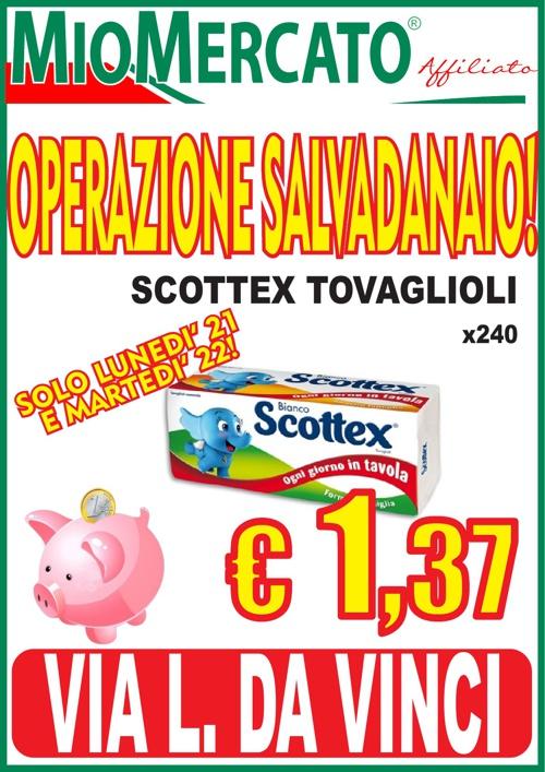 OPERAZIONE SALVADANAIO - AFFILIATO CASTELLAMMARE DEL GOLFO
