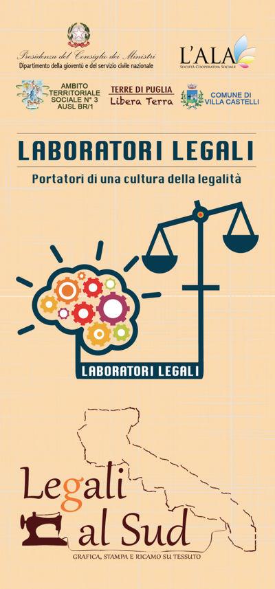 Laboratori Legali