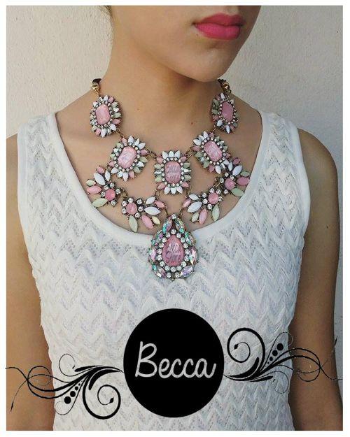 Becca Store - Catálogo