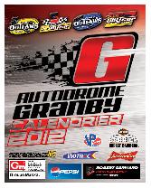 Guide Officiel 2012