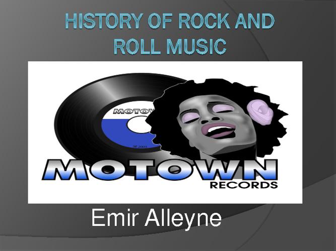 Emir Alleyne