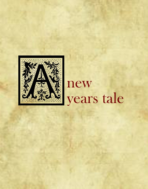 A New Years Tale