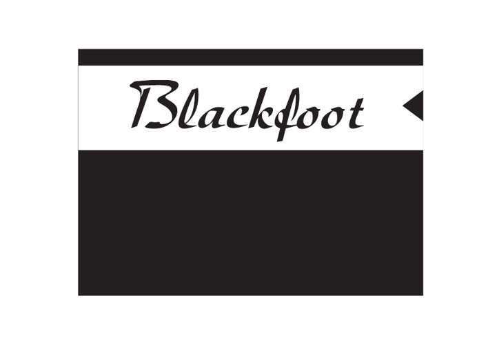 vanuitTurkije | Blackfoot Digital Catalog