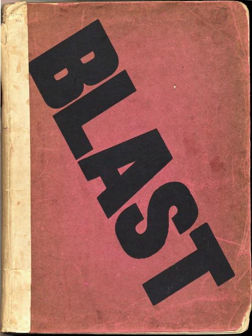 BLAST no. 1, 1914-06-20
