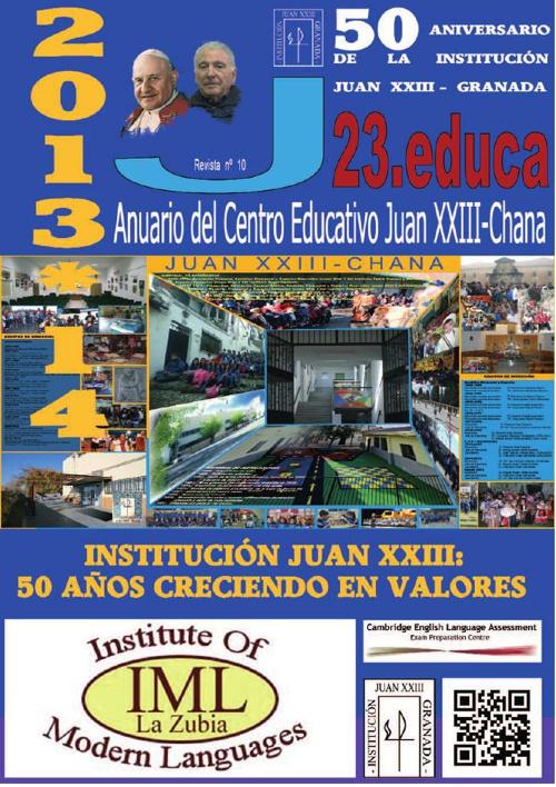 ANUARIO 2013 -14