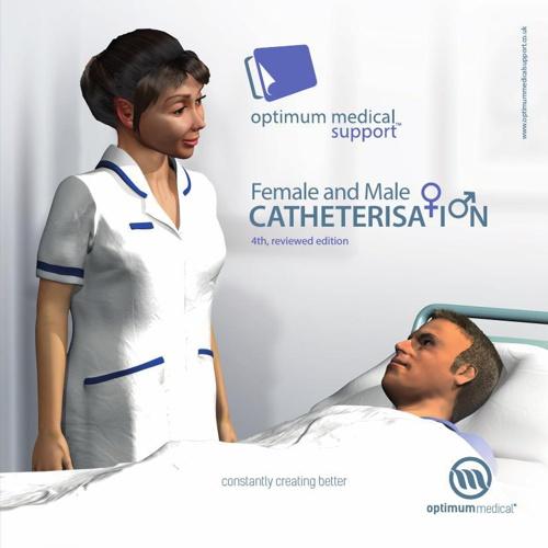 Catheterisation Brochure 4th edition