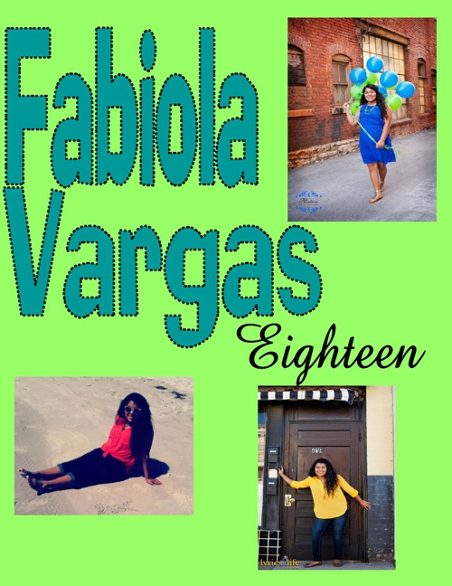 All About Fabiola Vargas