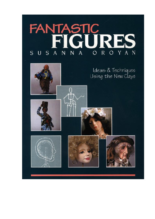 Fantastic figures susan oroyan