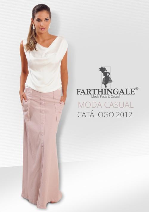 Farthingale - Catálogo 2012 - Casual