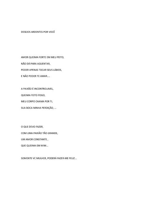 Poemas Maiúsculos