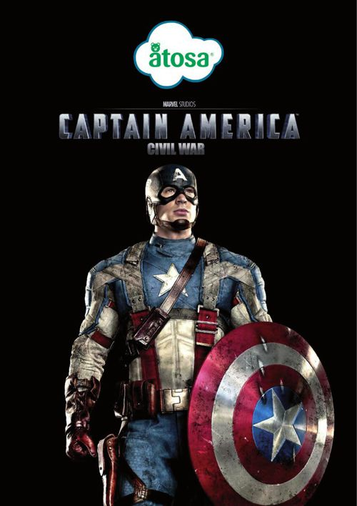 CAPTAIN AMERICA IT_FR
