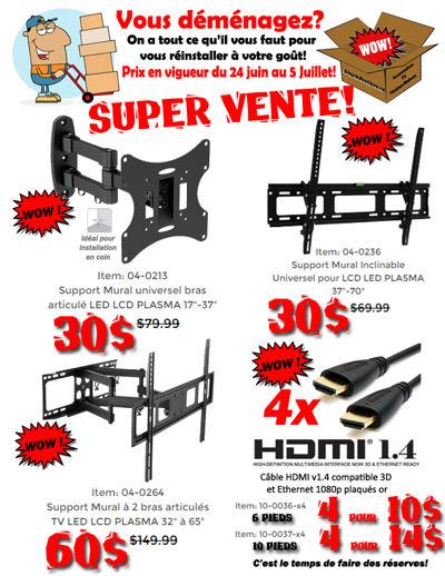 www.SimpleBoutique.ca - Super Vente 24 Juin au 5 Juillet