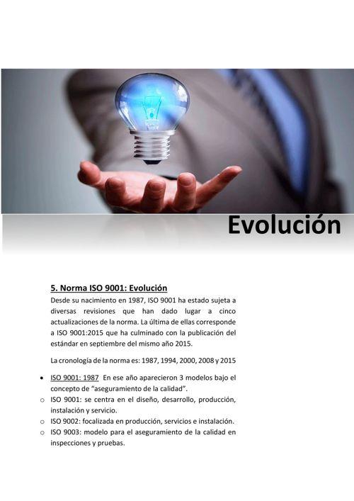 Ud 2 Evolucion