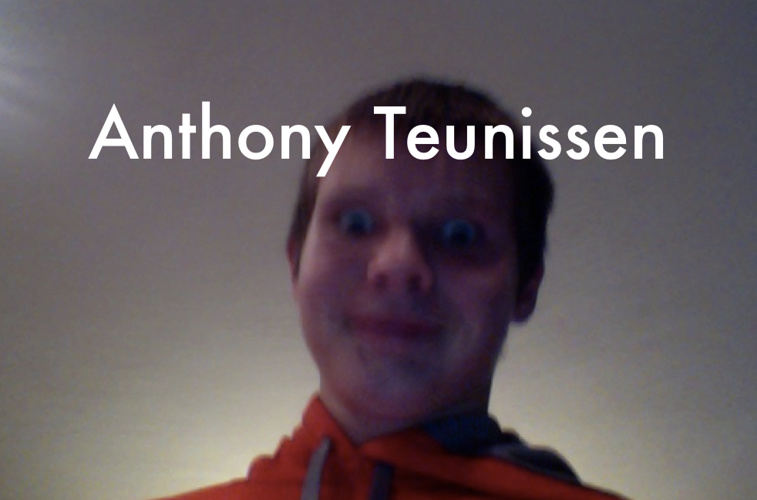 Anthony Teunissen