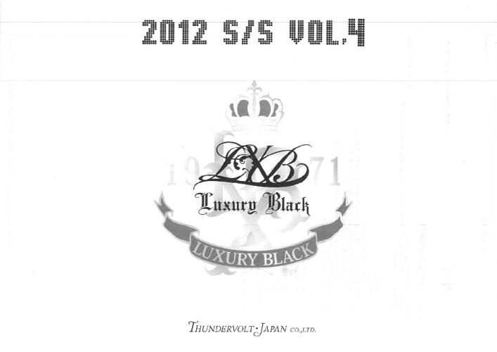 LXB vol4