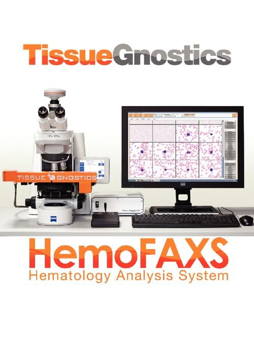 HemoFAXS