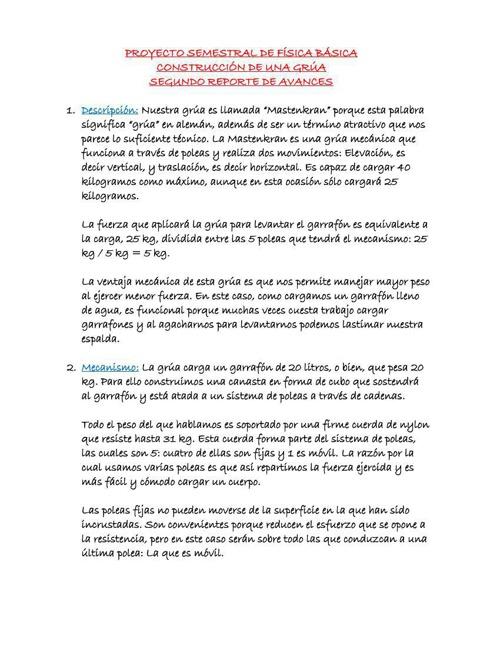 Protecto semestral de física básica1