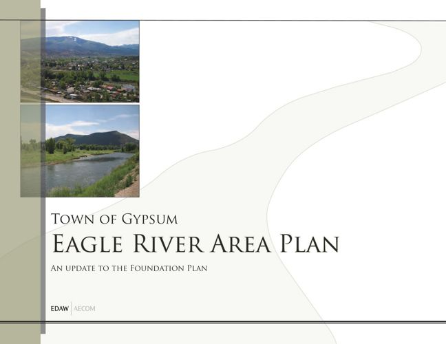 Eagle River Area Plan - Update 2016