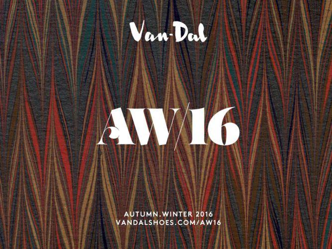 VAN DAL - AW16 | SEASONAL TRENDS