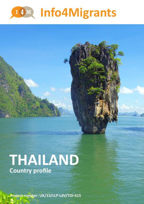 Country profile THAILAND Learnmera English