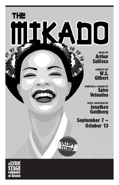 Mikado program