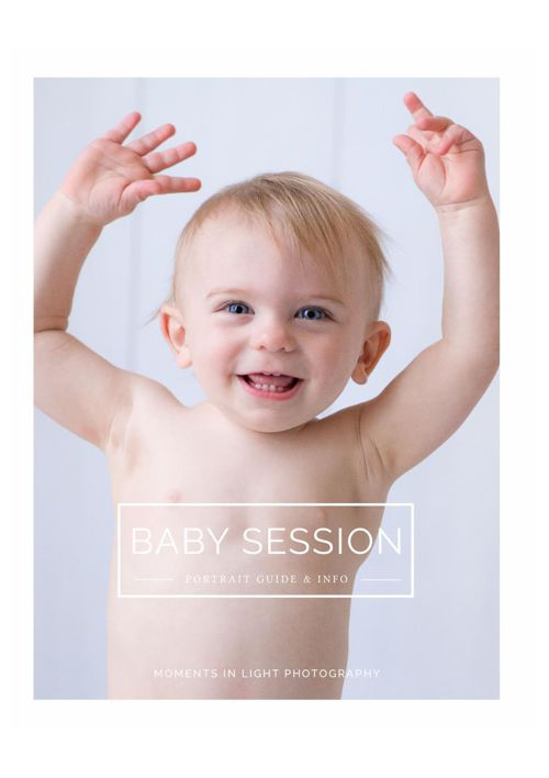 Baby Session Info