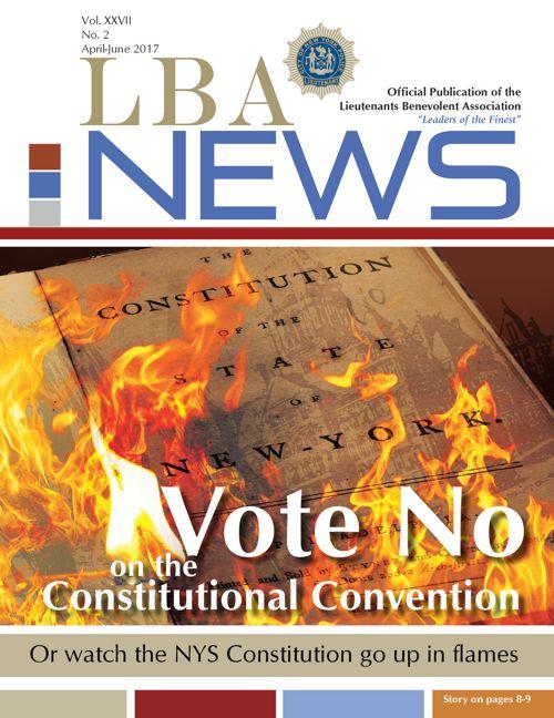 LBA News | April-June 2017