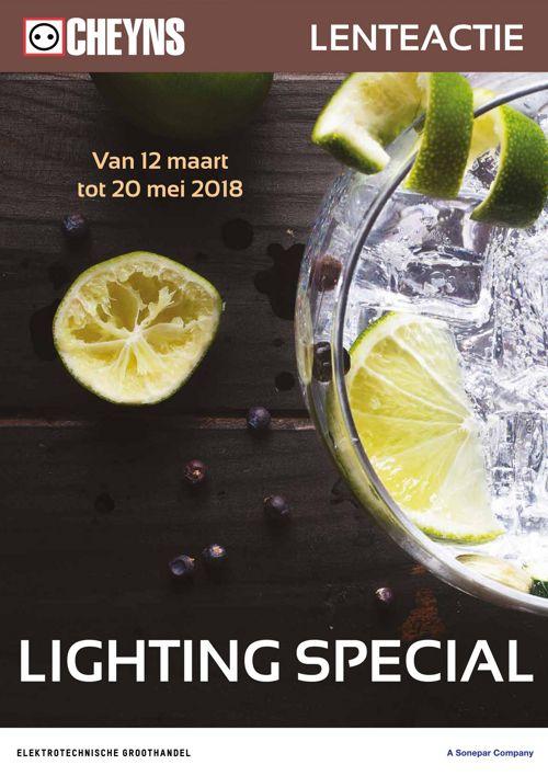 Lighting Special NL flip
