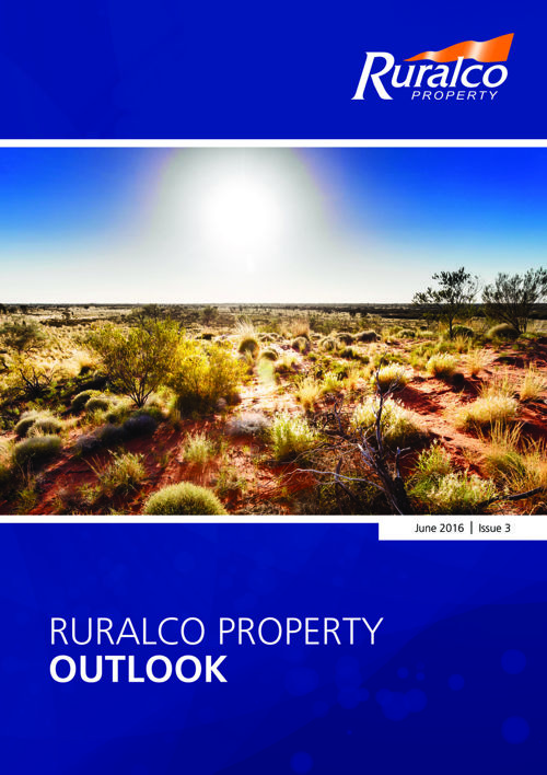 Ruralco Property Outlook June 2016