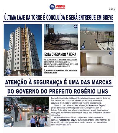 Torres São José NEWS
