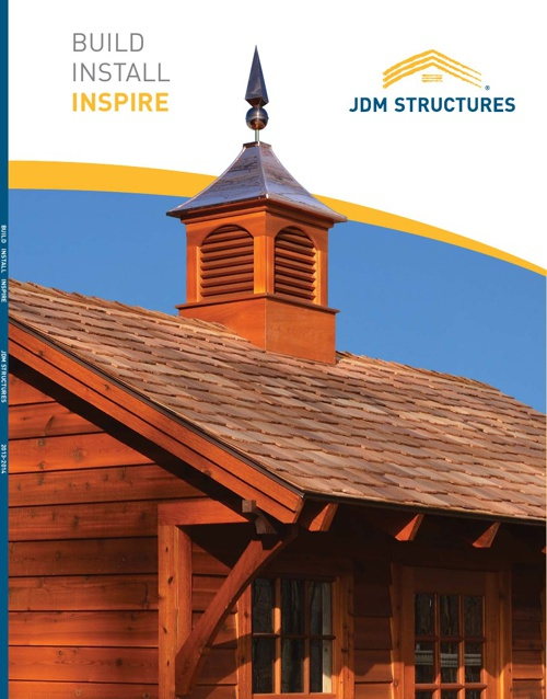 2013 JDM Storage Building Catalog