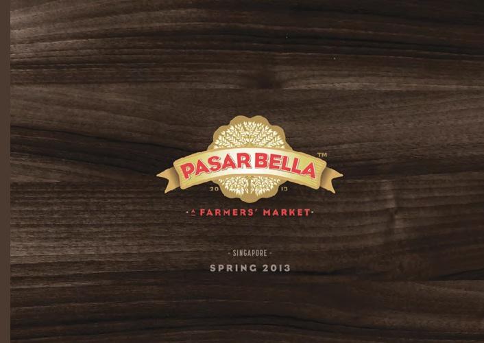 PasarBella - Tenant Brochure