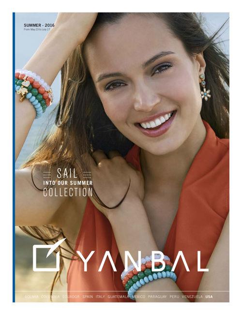 Catálogo Yanbal Verano USA