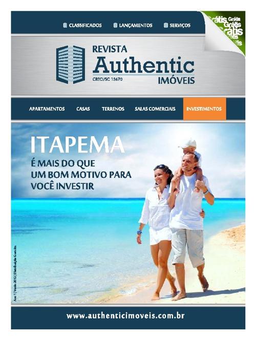 Revista Authentic