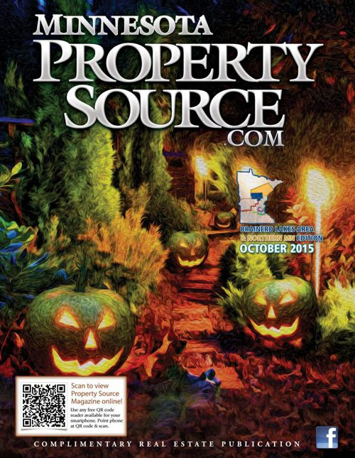 October 2015 Minnesota Property Source