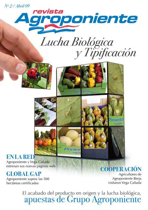 Revista Agroponiente 2