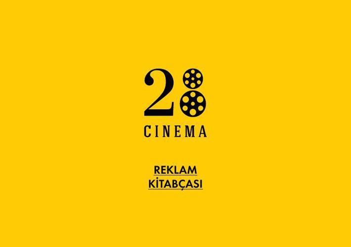 28 Cinema Reklam 2015