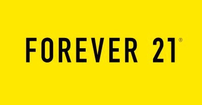 Forever 21 store by nykia R.