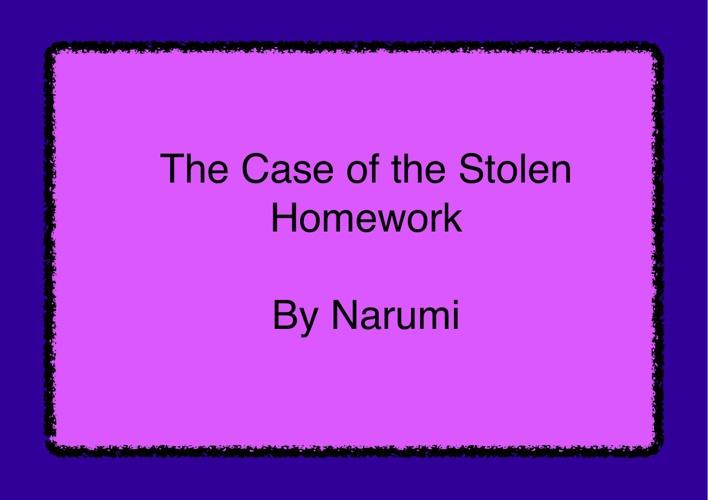 4JP Mystery Narumi