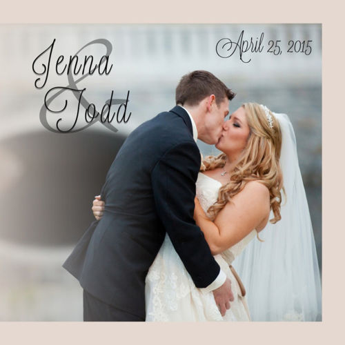 Jenna and Todd's Album