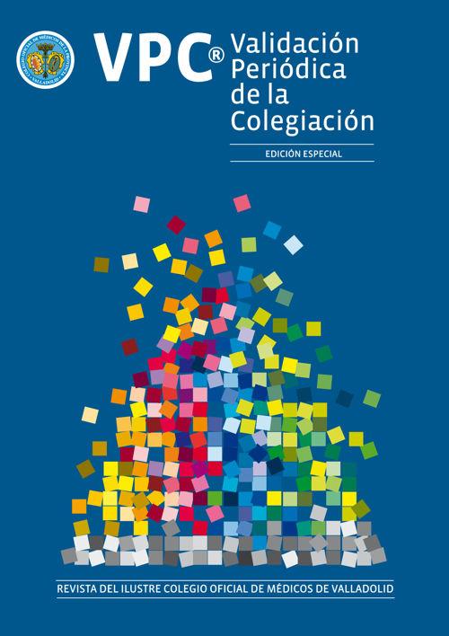VPC® Edición Especial Revista del ICOMVALLADOLID