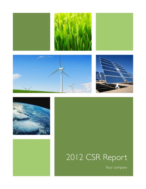 CSRReady - CRG² SustainableSolutions