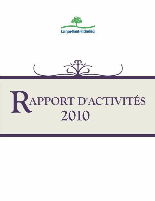 Compo-Haut-Richelieu-inc_rapport_activites_2010