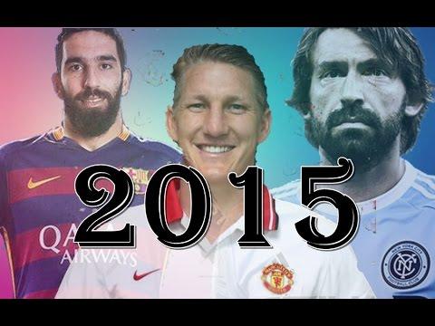 Los Fichajes Más Caros 2015-2016