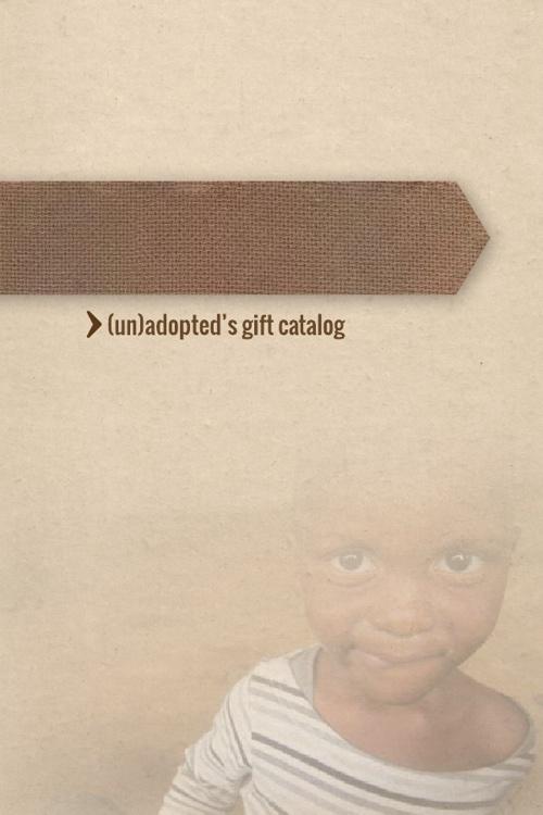 Response - Unadopted