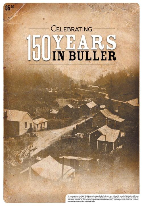 150 Years in Buller