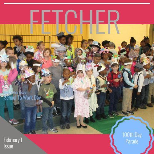 Newsletter February I Issue